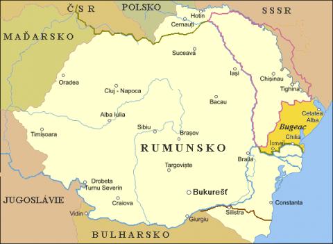 Expert american: Rusia ar putea încerca scenariul Crimeea și în regiunea Bugeac