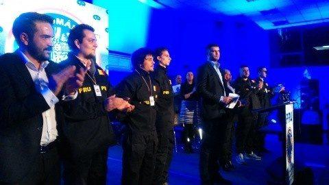 """Plângere penală pe numele lui Sebastian Ghiță și Bogdan Diaconu pentru """"ameninţare, instigare publică, incitare la ură, în legătură cu declarații ale acestora legate de protestatari"""""""