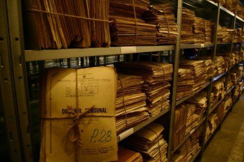 (OCPI) Cluj permite, din nou, accesul persoanelor interesate în pentru consultarea cărților funciare vechi