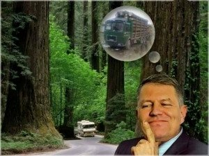 Legea Gărzilor Forestiere, aprobată