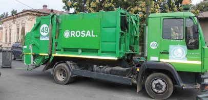 Rosal: Nouă campanie de colectare DEEE