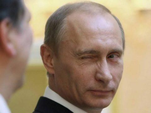 """Putin, editorial La Stampa: 'Este cumva America o republică bananieră? Să distragi atenţia oamenilor cu aşa-zişi hackeri, spioni şi agenţi de influenţă ruşi"""""""