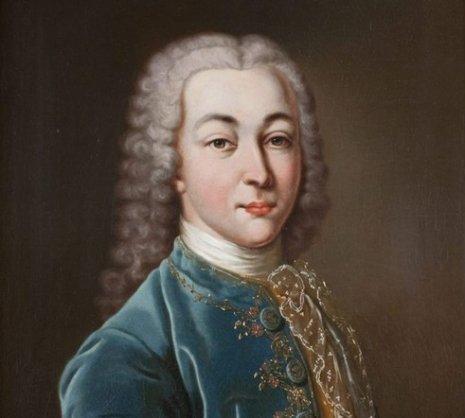 Românul Antioh Cantemir: diplomatul rus care a reușit ...