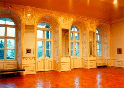 Muzeul de Artă Cluj se va redeschide pentru public