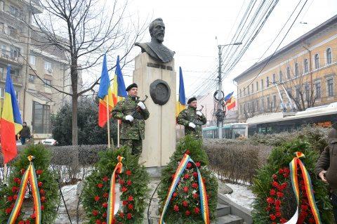Ziua Unirii Principatelor Române la Cluj-Napoca (Galerie Foto)