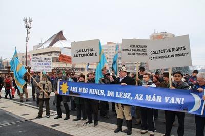 Kelemen Hunor, despre iniţiativa privind Ţinutul Secuiesc: Nu este nimic ilegal, nimic imoral