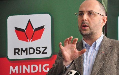 UDMR este dispusa sa cedeze PNL postul de prefect de Cluj
