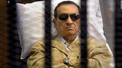 Mubarak va fi eliberat din închisoare. Se incheie Primavara Arabă din Egipt