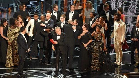 Congresul Oscar