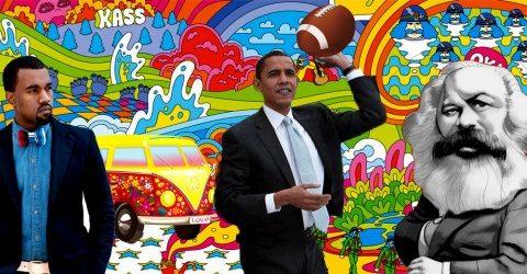 Obama, ochiul și timpanul