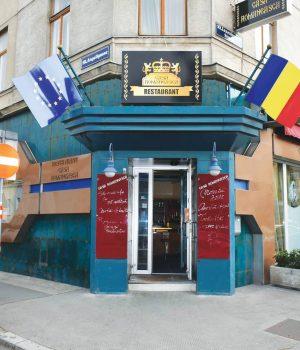 """Restaurantul """"Casa Românească"""" – Tradiție și bună dispoziție la Viena"""