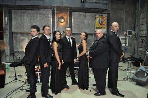 Trupa Taxi în concert la Cluj pentru un copil bolnav de cancer
