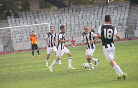 FC Lăpușul Târgu Lăpuș, adversarul U Cluj în barajul de promovare în Liga a III-a