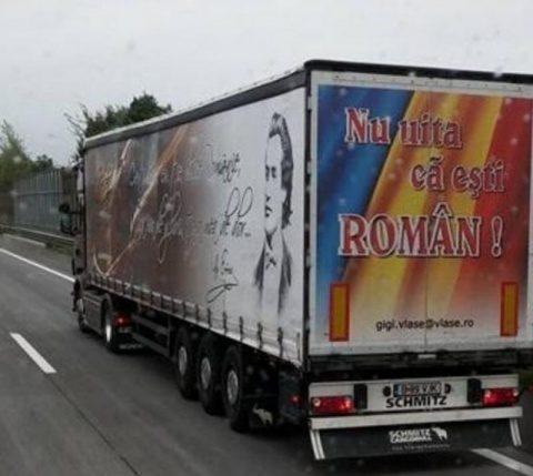 Încă o țară UE închide ușa tirurilor românești. Transportatorii români discriminați în UE