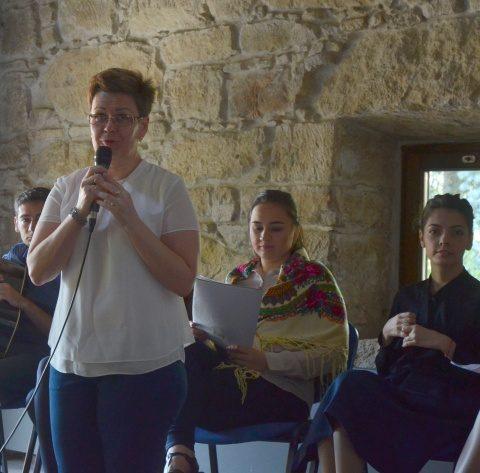 Legătura actuală dintre România și Rusia. Interviu acordat publicației NapocaNews de către Natalia Muzhennikova, directorul Centrului Rus de Știință și Cultură București