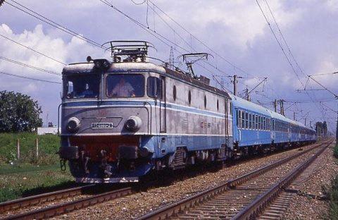 De la Cluj-Napoca la Viena, cu trenul pentru 30 de euro