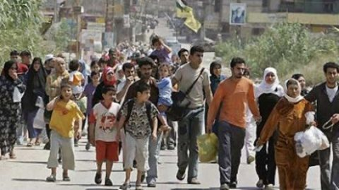 Tot mai mulţi refugiaţi sirieni sunt primiţi în România. Noul El Dorado