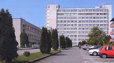 Aparatură medicală de ultimă generaţie pentru Spitalul de Recuperare din Cluj-Napoca