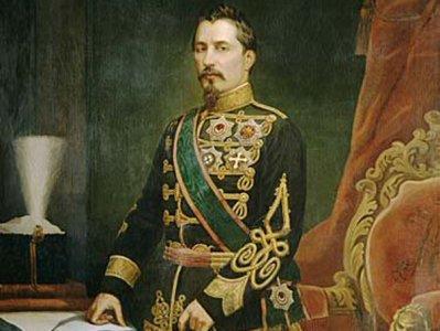 Alexandru Ioan Cuzaşi Mihai Eminescu