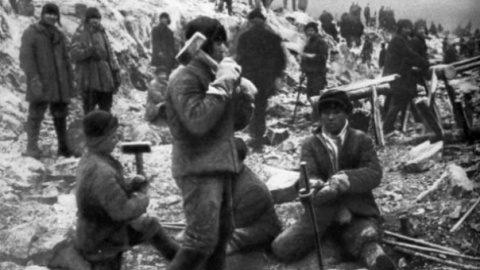 Cum s-au certat românii basarabeni pentru România cu Aleksandr Soljenițîn în gulagul sovietic!