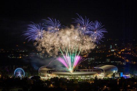 Peste 70.000 de persoane din peste 100 de ţări sunt aşteptate zilnic, la Festivalul UNTOLD în Cluj-Napoca. Fără Covid?