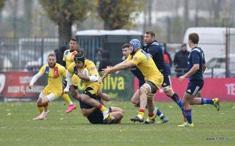 Meciul de rugby al CS U Cluj amânat