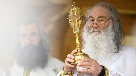 Duhovnicul neamului Iustin Pârvu omagiat la Cercul Militar