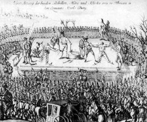 Poemul Zilei: 28 februarie 1785