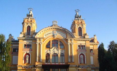 Întâlnirile Internaționale de la Cluj-Napoca. Împreună la teatru