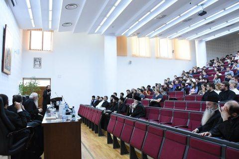 """Cartea """"Scrieri Duhovnicești"""" a Avvei Iosif Hazzaya, Văzătorul de Dumnezeu, lansată la Cluj-Napoca"""