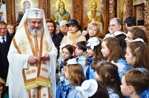 Mediul de afaceri din România îi solicită Patriarhului Daniel să dea un mesaj clar populației să se vaccineze