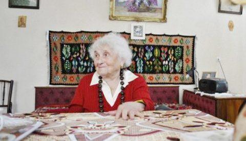 S-a stins din viaţă Elena Arnăuţoiu (100 de ani), un simbol al luptei armate anticomuniste