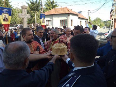 Protopopul martir Aurel Munteanu, evocat la 79 de ani de la moartea sa mucenicească