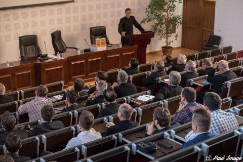 Uniformitatea slujbelor, pe agenda de lucru a preoților din Cluj-Napoca