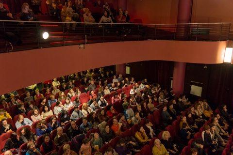 """Festivalul de Film Rusesc """"Seri în Moscova""""-ediția a III-a"""