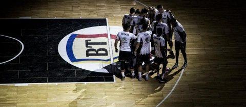 U-BT Cluj-Napoca s-a calificat în sferturile de finală ale competiţiei masculine de baschet FIBA Europe Cup