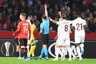 U Cluj a făcut egal cu Rapid
