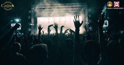 Trupe de muzică rock și pop care au inspirat furnizorii de jocuri casino