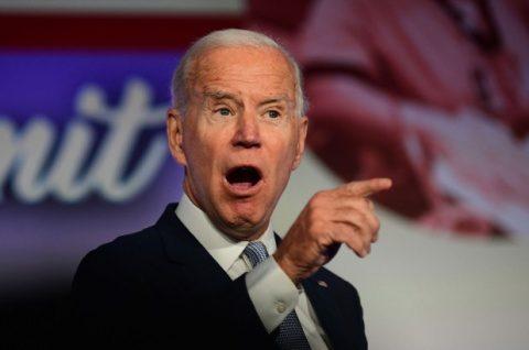 Biden îngroapă hegemonia SUA cu politicile de stânga radicală