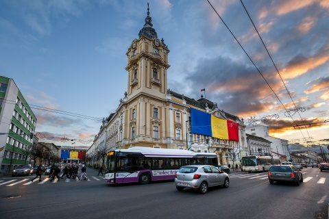 Program special la Primăria Cluj-Napoca pentru eliberarea actelor de identitate în perioada 8-10 noiembrie