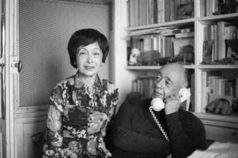 Eugen Ionescu părintele teatrului absurdului.110 ani de la naștere