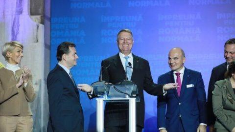 Rezultate provizorii oficiale: Iohannis si Dancila intra în turul doi. Barna n-a câștigat nici în diaspora