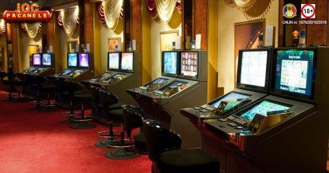 Actori celebri care au jucat la Casino
