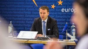 Stagiar Bundestag, Siegfried Mureșan, propus la funcția de comisar european
