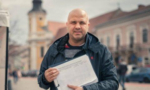 USR Cluj-Napoca și-a desemnat candidații la alegerile locale din 2020. Deputatul Emanuel Ungureanu va candida la Primărie