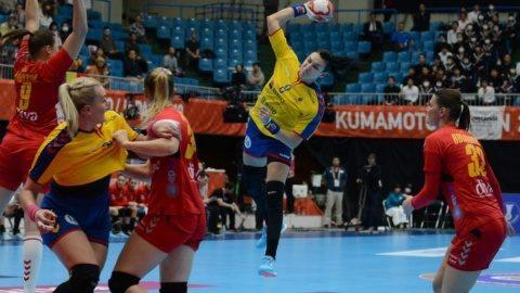 Aberațiile unui specialist la meciul de handbal România – Rusia