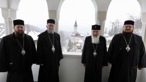 Benedict Vesa și Samuel Cristea propuși pentru funcția de Episcop Vicar la Arhiepiscopia Clujului