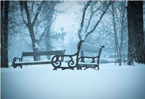 Poemul Zilei: Ultima zăpadă
