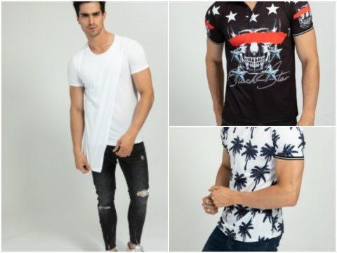 Sfaturi pentru combinarea tricoului cu blugii