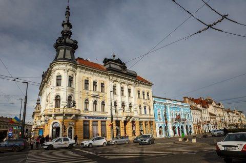 Bugetul municipiului Cluj-Napoca, 353,2 milioane euro, supus dezbaterii publice. E mai mare decât cel de anul trecut